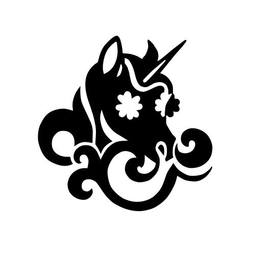 Logo for Sashaunisex's Shop
