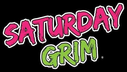 SaturdayGrim Logo