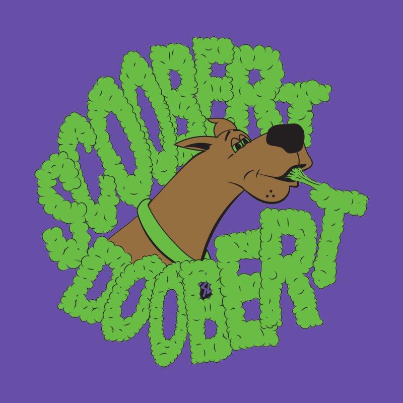 Scooby Smoke Accessories Skateboard by ScoobertDoobert's Artist Shop