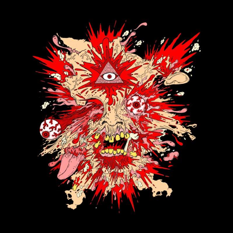 The Mind's Eye by Scorpion Sandbox's Artist Shop