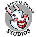 Logo for Scott G Brooks Studios