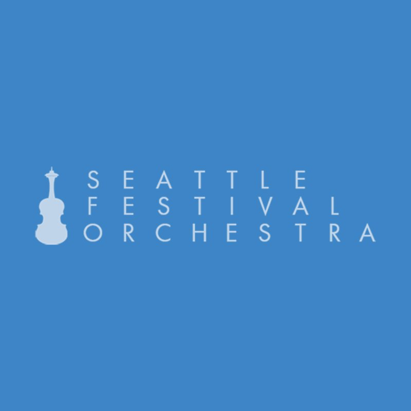 SFO Men by Seattle Festival Orchestra's Shop