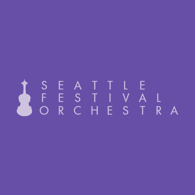 SFO Women by Seattle Festival Orchestra's Shop
