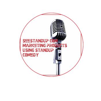 Seestandup's Artist Shop Logo
