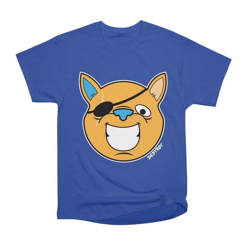 El Gran Gato Men's Heavyweight T-Shirt by SergAndDestroy's Artist Shop