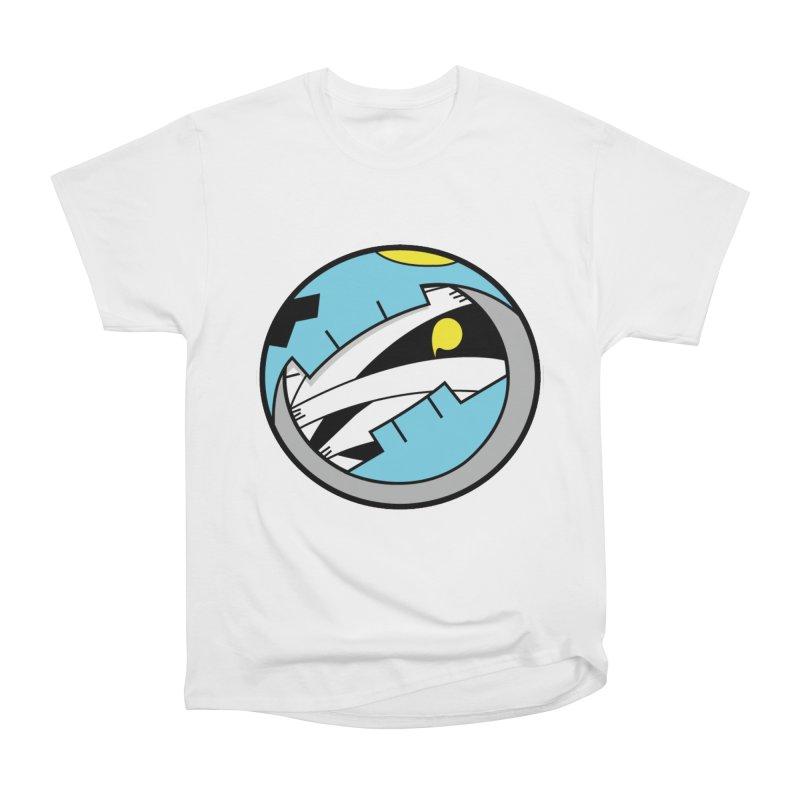 Mumskull Badge Men's T-Shirt by SergAndDestroy's Artist Shop