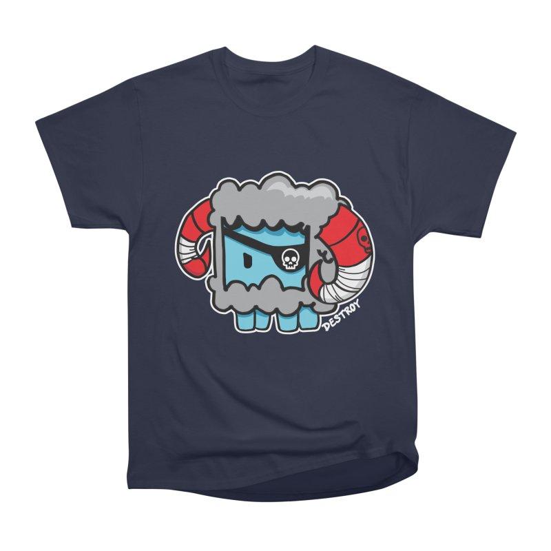 Capitan Suave Women's Heavyweight Unisex T-Shirt by SergAndDestroy's Artist Shop