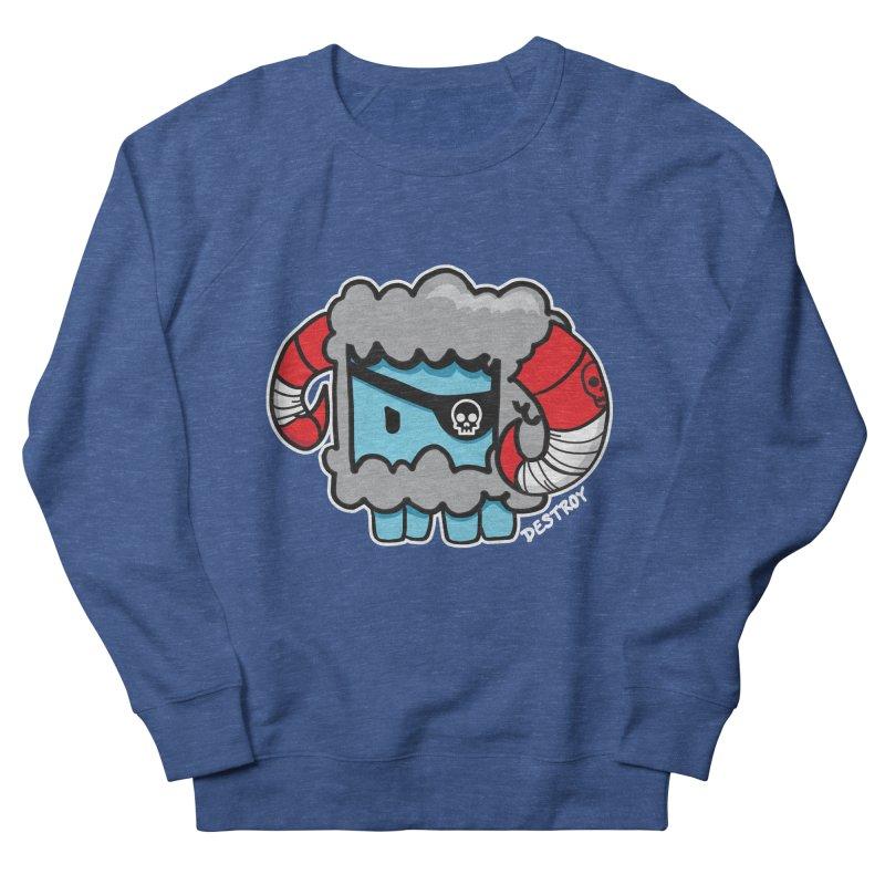 Capitan Suave Men's Sweatshirt by SergAndDestroy's Artist Shop