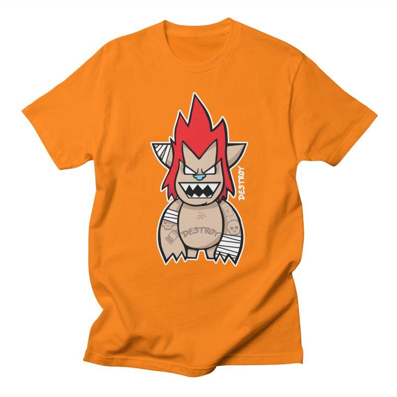WARILLA (HARDCORE CLASSIC) Men's Regular T-Shirt by SergAndDestroy's Artist Shop