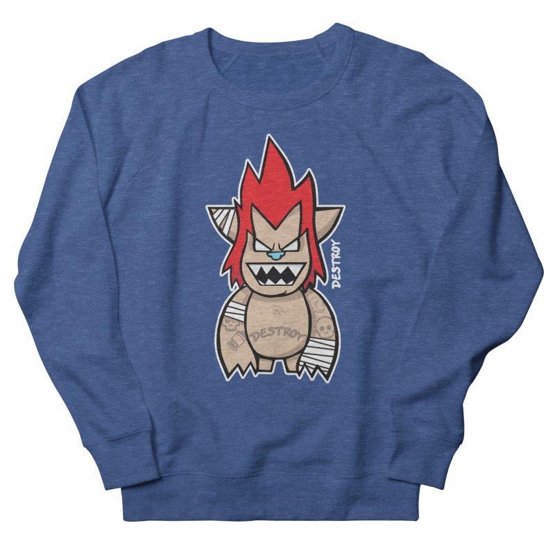 WARILLA (HARDCORE CLASSIC) Men's Sweatshirt by SergAndDestroy's Artist Shop