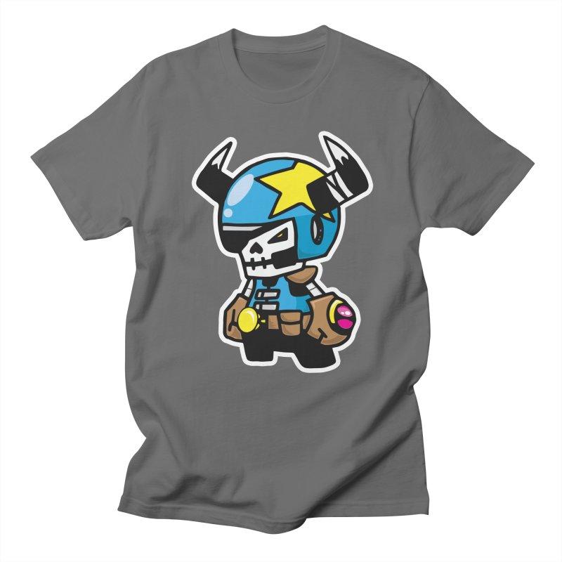 GALACTIC GAIKOTSU AKA GG Men's T-Shirt by SergAndDestroy's Artist Shop