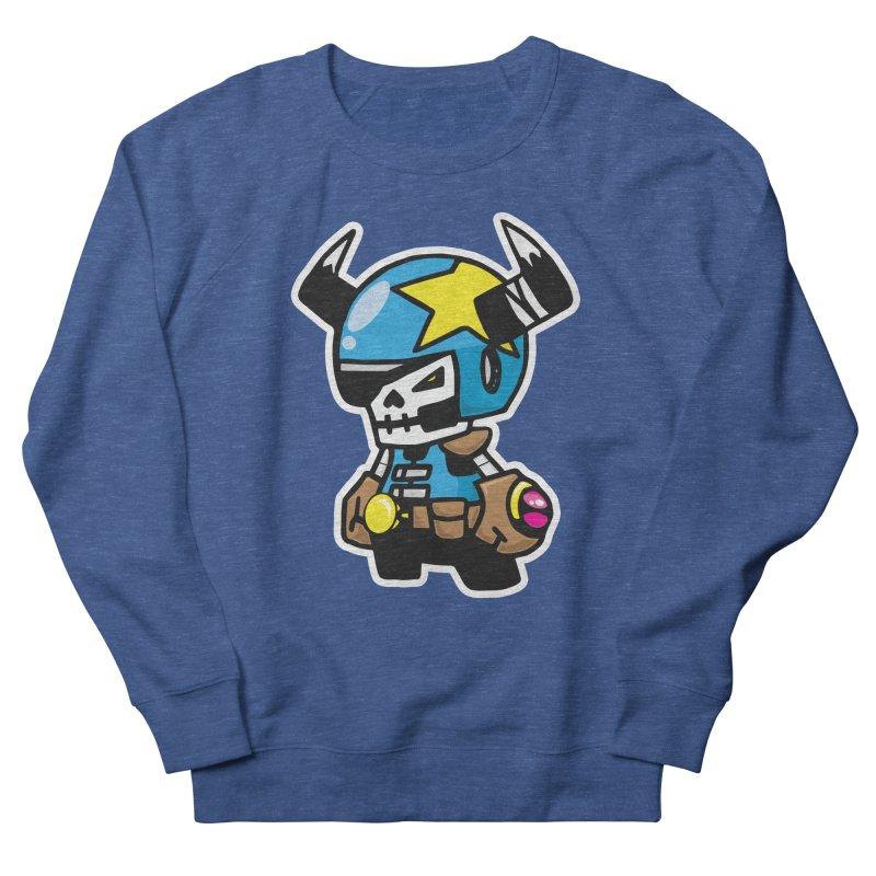 GALACTIC GAIKOTSU AKA GG Men's Sweatshirt by SergAndDestroy's Artist Shop