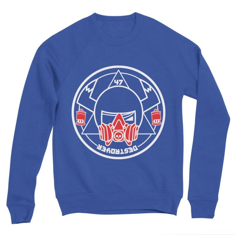 GG DESTROYER SUMMON CIRCLE Men's Sweatshirt by SergAndDestroy's Artist Shop