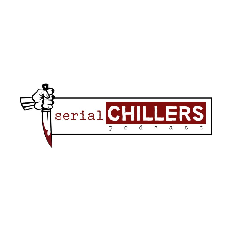 Serial Chiller Knife Logo by Serial Chillers Podcast