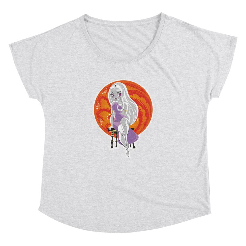 Mother of Dragons Women's Dolman by Seth Banner's Artist Shop