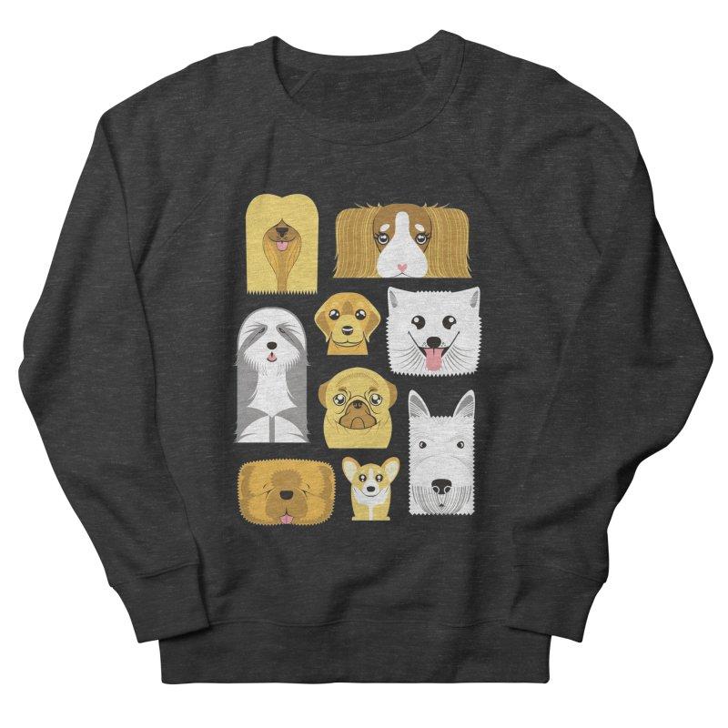 Puppies   by Seth Banner's Artist Shop