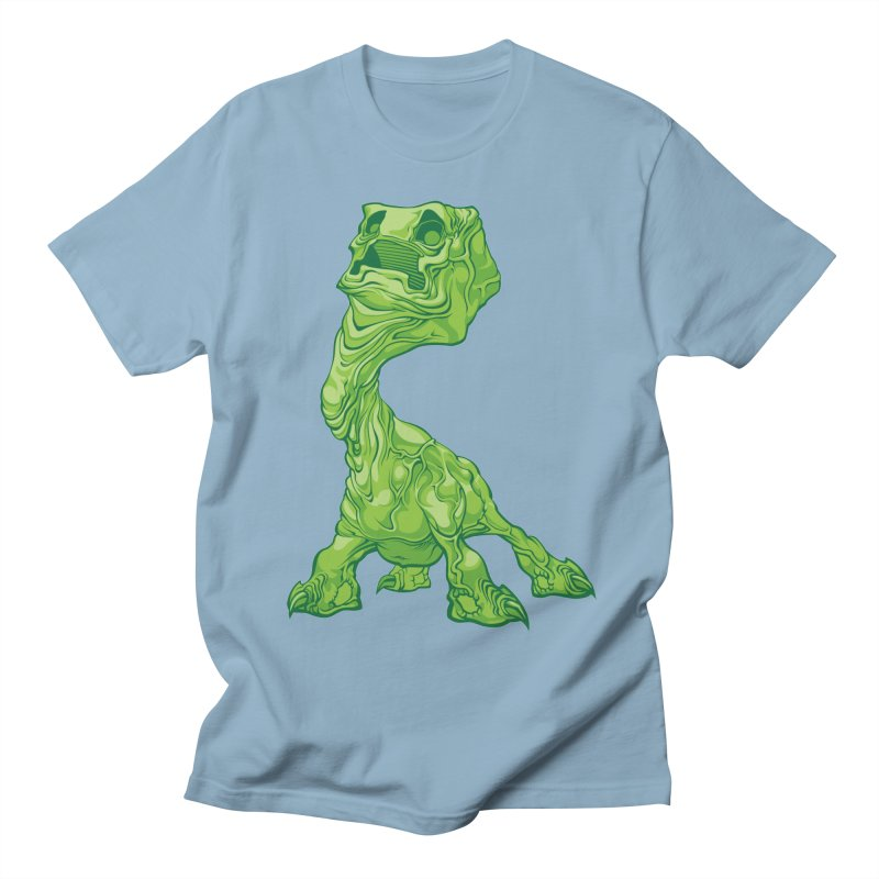 Creepy Creeper creeping. Men's T-Shirt by Seth Banner's Artist Shop