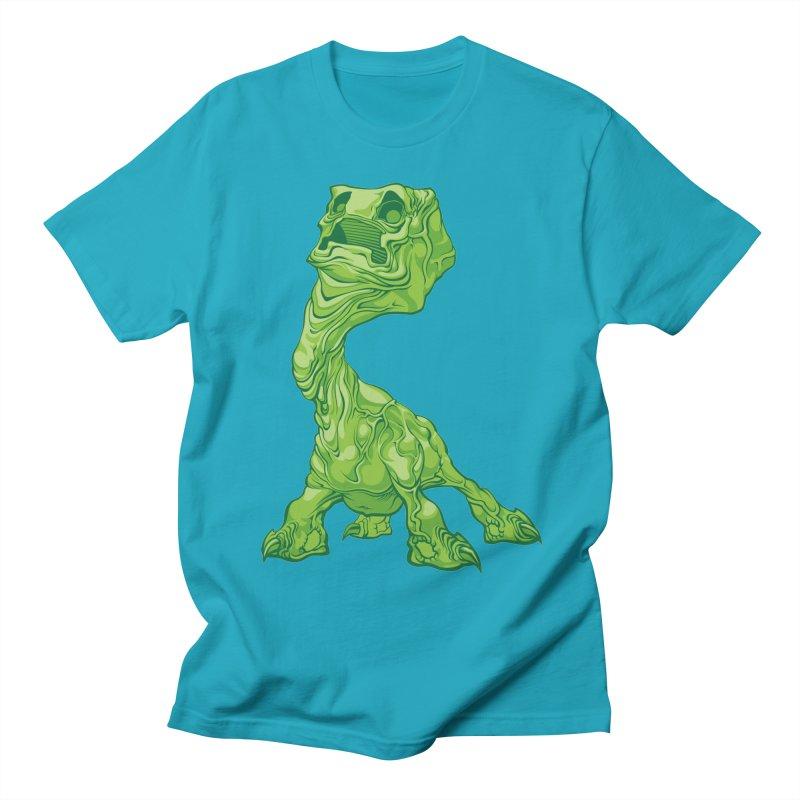 Creepy Creeper creeping. Men's T-shirt by Seth Banner's Artist Shop