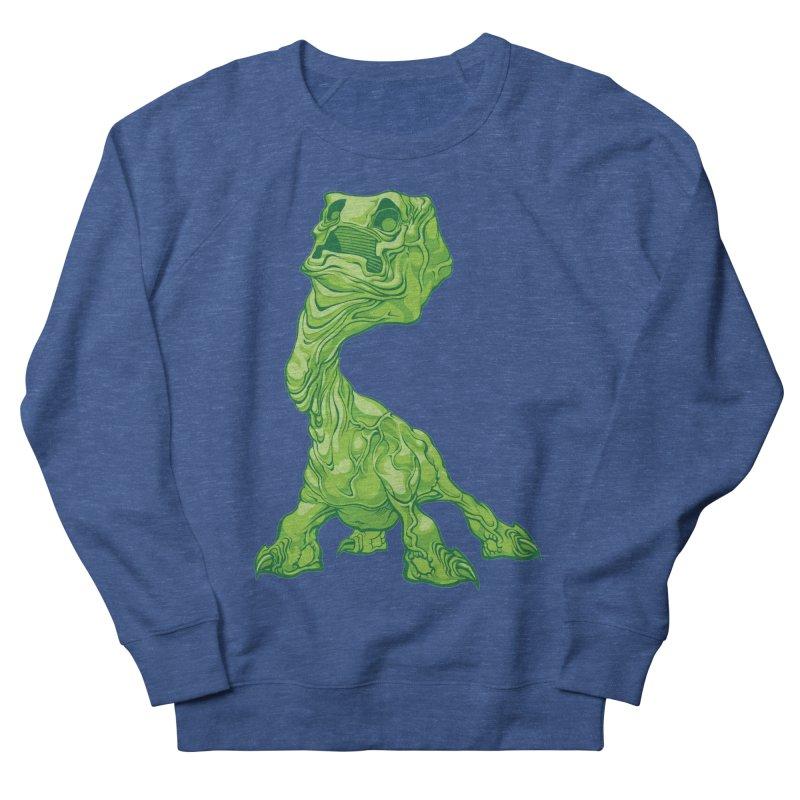Creepy Creeper creeping. Women's Sweatshirt by Seth Banner's Artist Shop