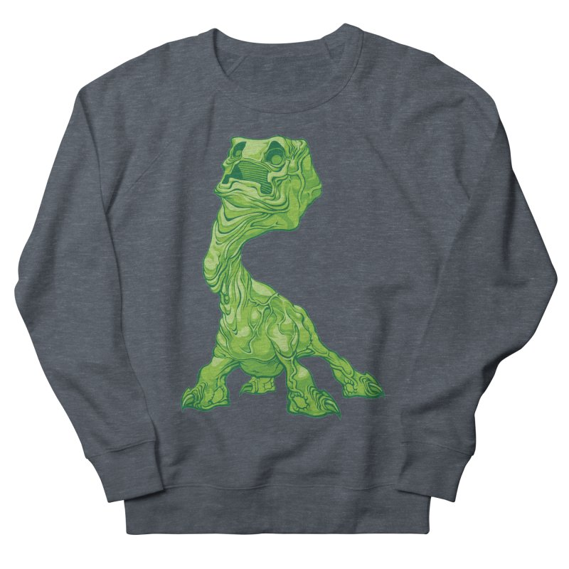 Creepy Creeper creeping. Men's Sweatshirt by Seth Banner's Artist Shop