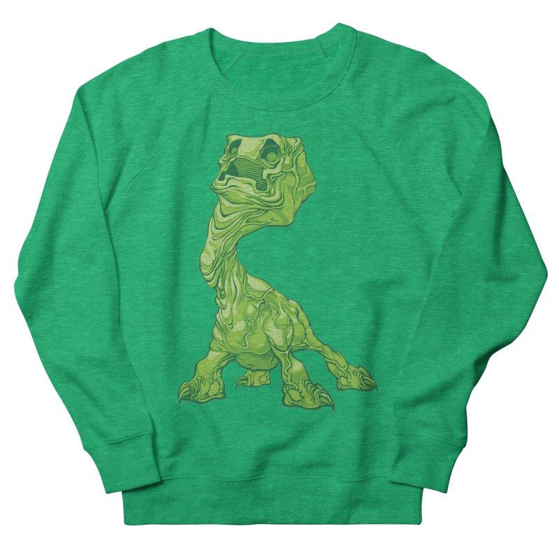 Creepy Creeper creeping. Men's Sweatshirt by Seth Banner's Artist Shop