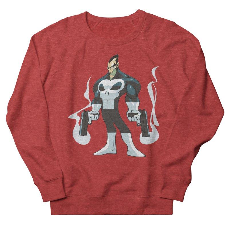 Frank is unimpressed. Women's Sweatshirt by Seth Banner's Artist Shop