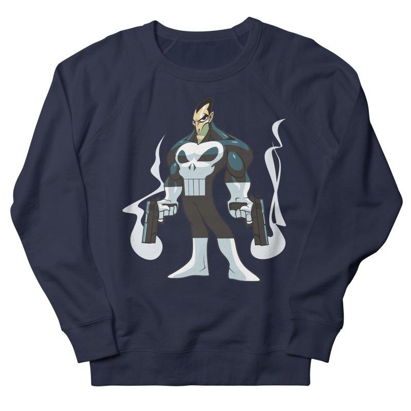 Frank is unimpressed. Men's Sweatshirt by Seth Banner's Artist Shop