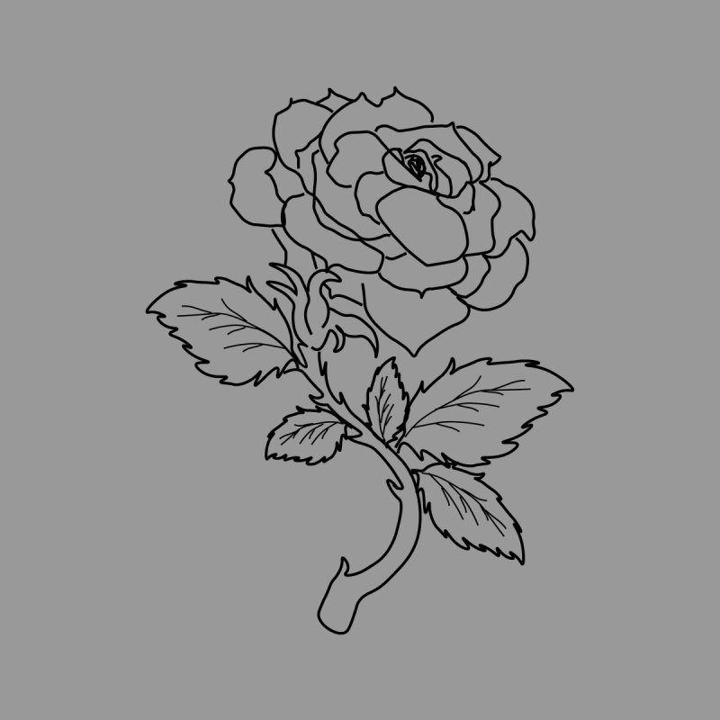 Black Rose by SethNewtonMusic & Black Rose Merchandise