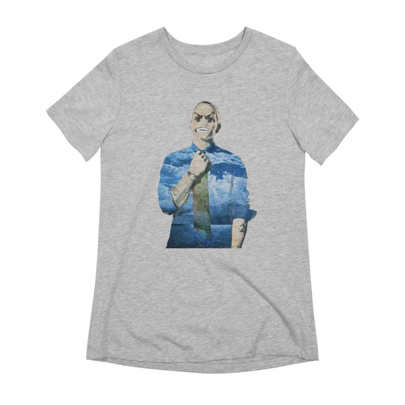The ©andy ©ompany Women's Extra Soft T-Shirt by Shadeprint's Artist Shop