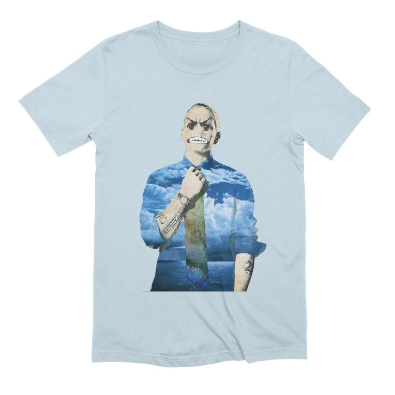 The ©andy ©ompany Men's Extra Soft T-Shirt by Shadeprint's Artist Shop