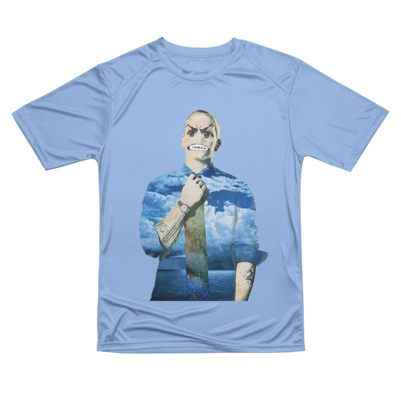 The ©andy ©ompany Men's Performance T-Shirt by Shadeprint's Artist Shop