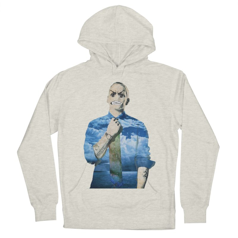 The ©andy ©ompany Women's French Terry Pullover Hoody by Shadeprint's Artist Shop