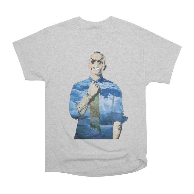 The ©andy ©ompany Women's Heavyweight Unisex T-Shirt by Shadeprint's Artist Shop