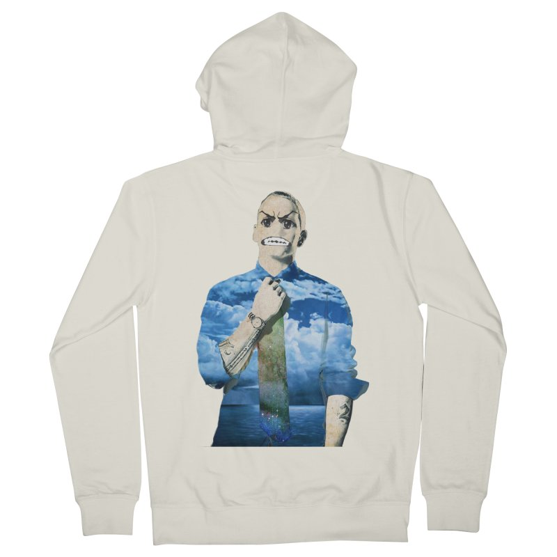 The ©andy ©ompany Women's French Terry Zip-Up Hoody by Shadeprint's Artist Shop