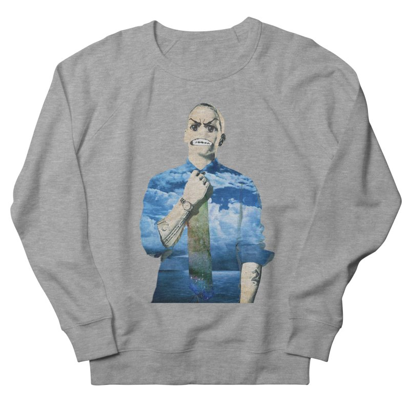 The ©andy ©ompany Women's French Terry Sweatshirt by Shadeprint's Artist Shop
