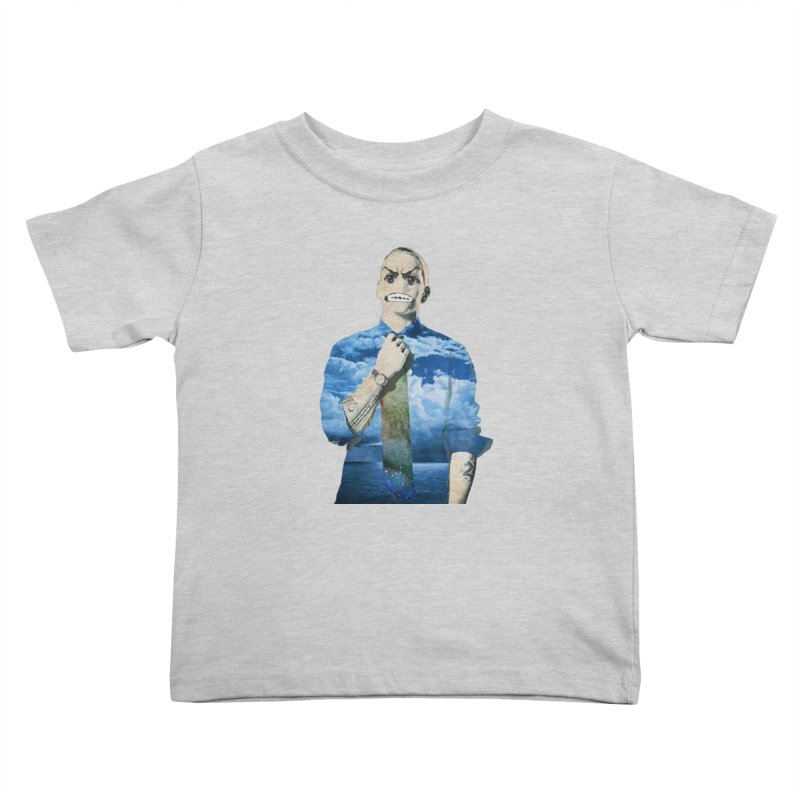 The ©andy ©ompany Kids Toddler T-Shirt by Shadeprint's Artist Shop