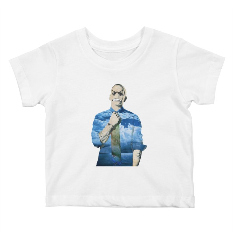 The ©andy ©ompany Kids Baby T-Shirt by Shadeprint's Artist Shop