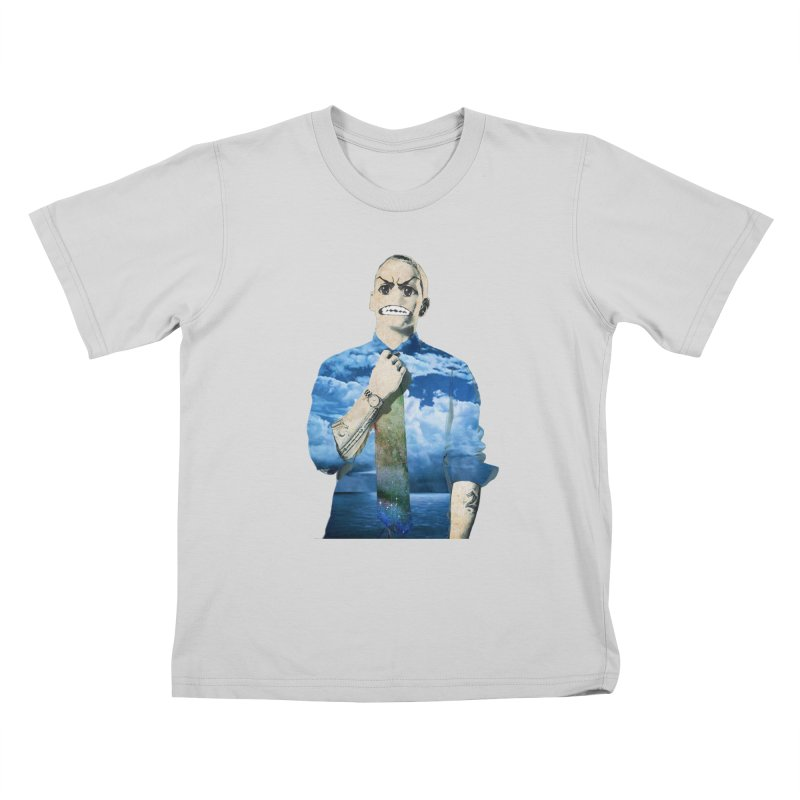 The ©andy ©ompany Kids T-Shirt by Shadeprint's Artist Shop