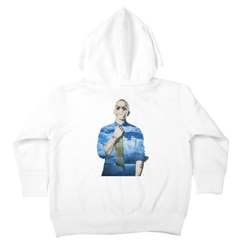 The ©andy ©ompany Kids Toddler Zip-Up Hoody by Shadeprint's Artist Shop