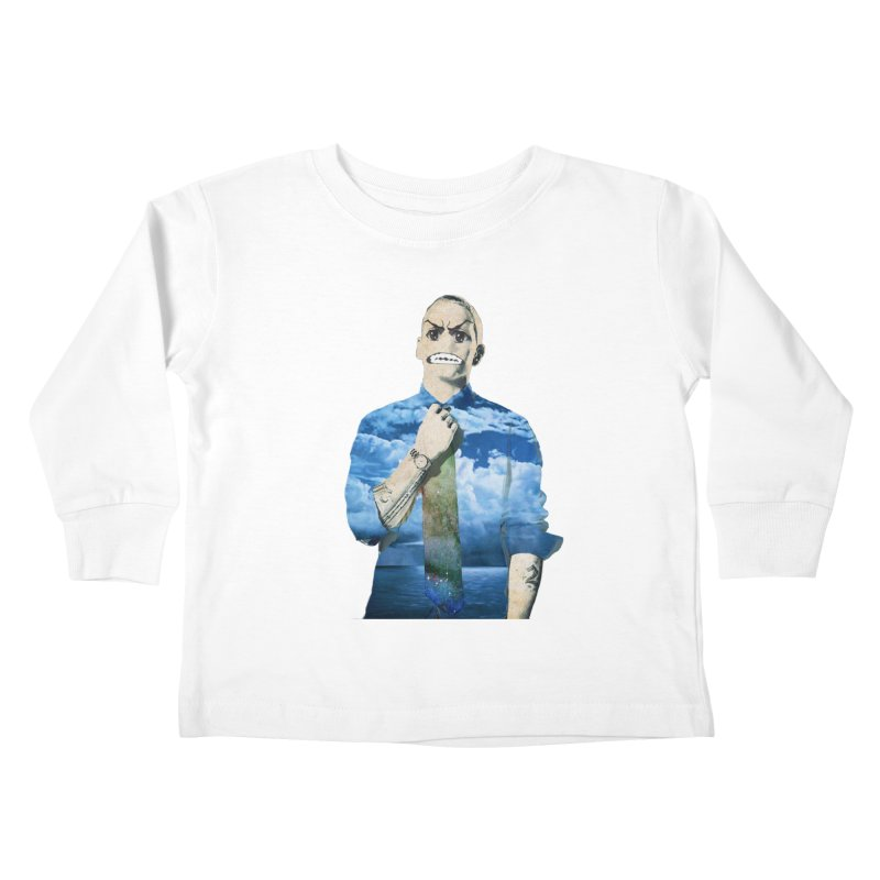 The ©andy ©ompany Kids Toddler Longsleeve T-Shirt by Shadeprint's Artist Shop