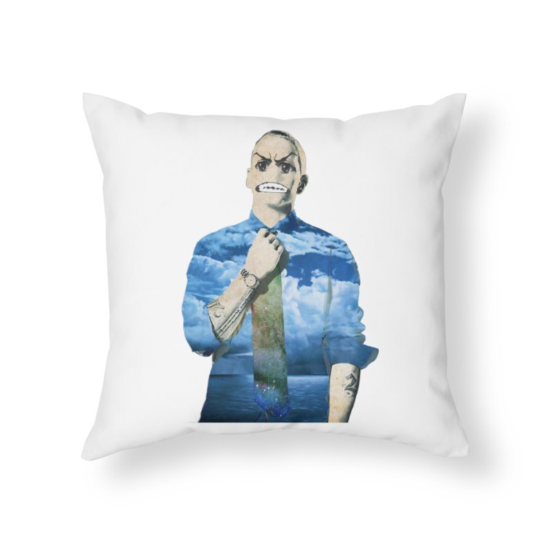The ©andy ©ompany Home Throw Pillow by Shadeprint's Artist Shop