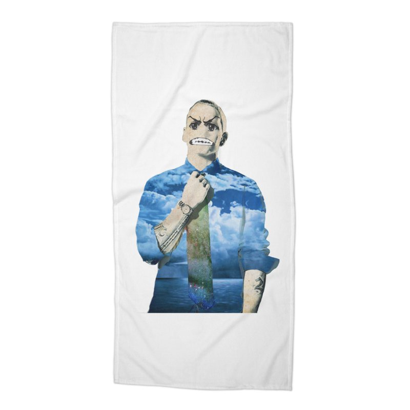 The ©andy ©ompany Accessories Beach Towel by Shadeprint's Artist Shop