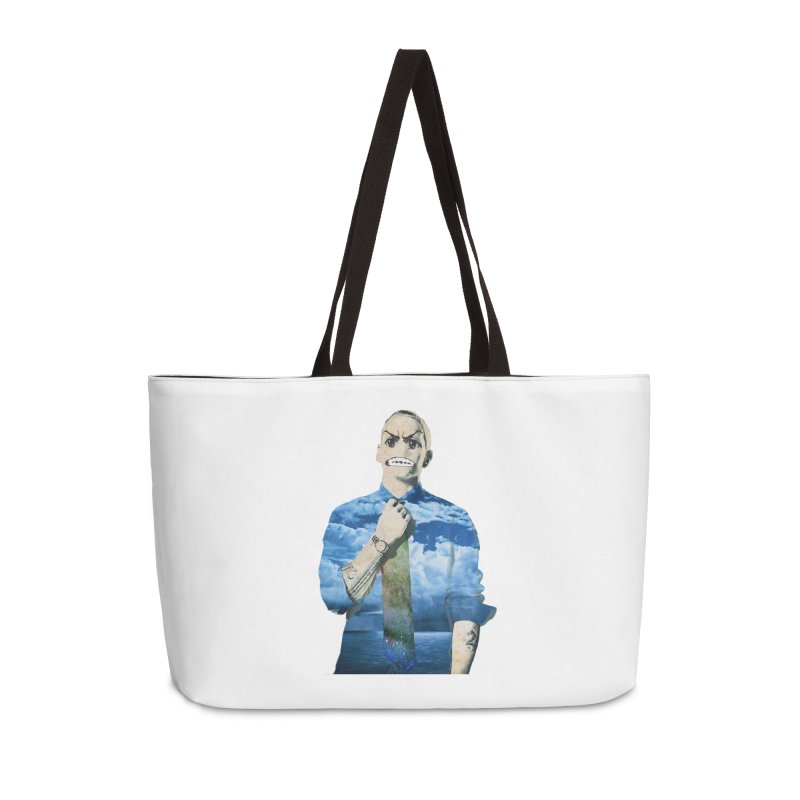 The ©andy ©ompany Accessories Weekender Bag Bag by Shadeprint's Artist Shop