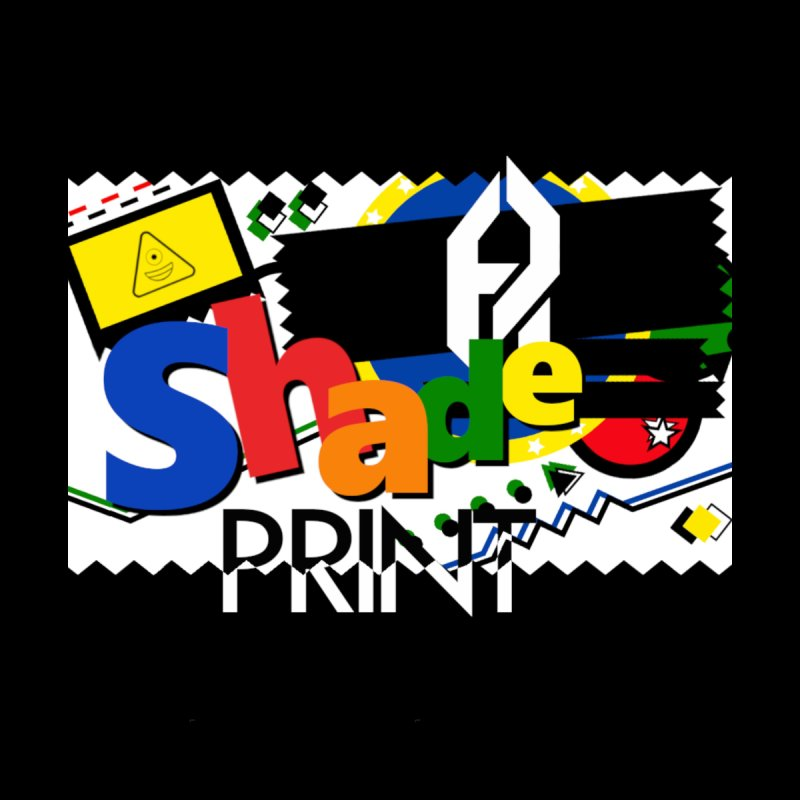 PLAY Shadeprint by Shadeprint's Artist Shop