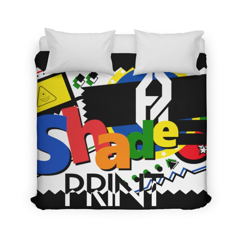 Home None by Shadeprint's Artist Shop