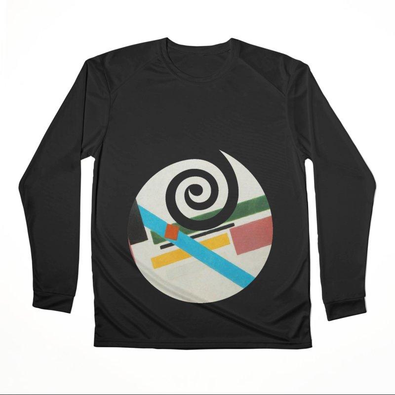 plain // clone Women's Performance Unisex Longsleeve T-Shirt by Shadeprint's Artist Shop