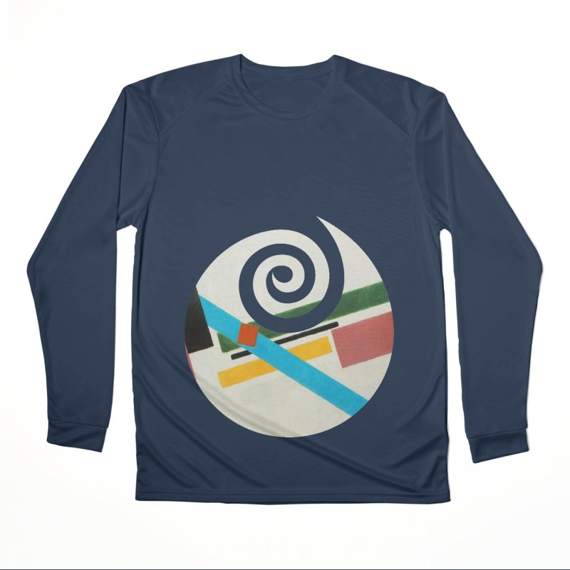plain // clone Men's Performance Longsleeve T-Shirt by Shadeprint's Artist Shop