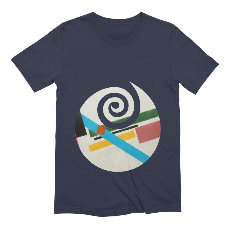 plain // clone Men's Extra Soft T-Shirt by Shadeprint's Artist Shop