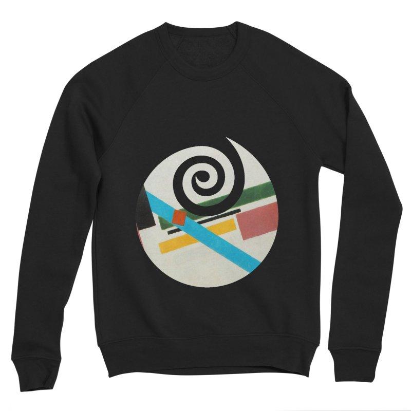 plain // clone Men's Sponge Fleece Sweatshirt by Shadeprint's Artist Shop