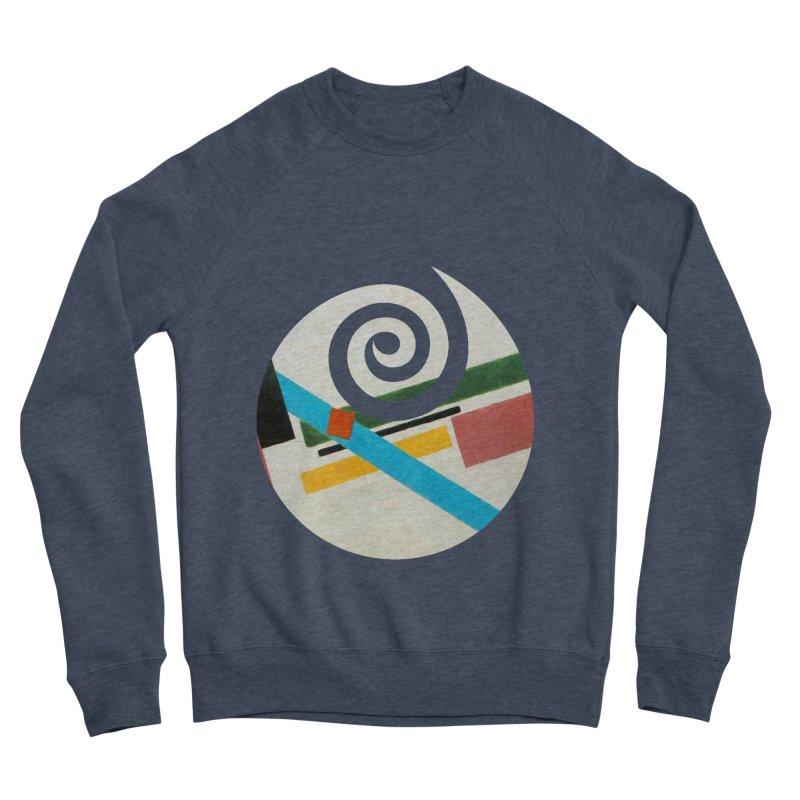 plain // clone Women's Sponge Fleece Sweatshirt by Shadeprint's Artist Shop